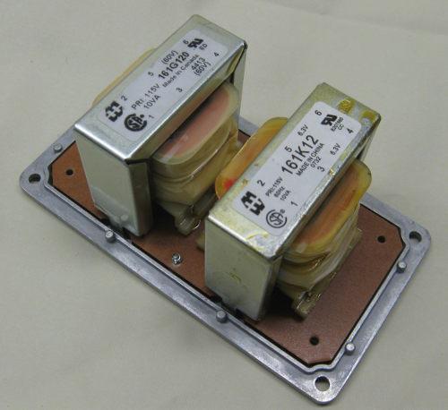 2w electric guitar amplifier power transformers