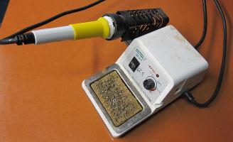 solder station image
